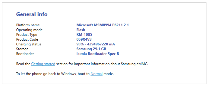 Making FFU firmwares for Lumia devices – gus33000's blog